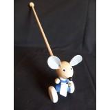 Pushalong Mouse