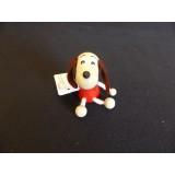 Fridge magnet dog