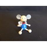 Fridge magnet, mouse