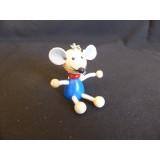 keyring mouse
